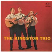 The Kingston Trio - The Kingston Trio
