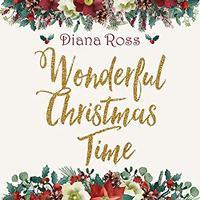 Diana Ross - Wonderful Christmas Time