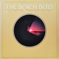 The Beach Boys - M.I.U.