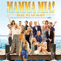 Various Artists - Mamma Mia! Here We Go Again