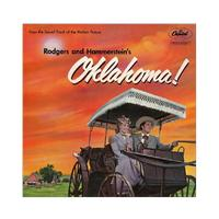 Various Artists - Oklahoma!
