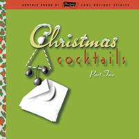 Various Artists - Ultra Lounge: Christmas Cocktails - Part 2