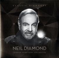 Neil Diamond - Classic Diamonds With The London Symphony Orchestra