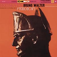 Bruno Walter - Beethoven: Symphony No. 3