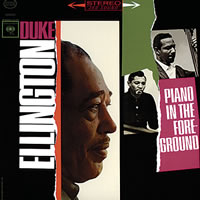 Duke Ellington - Piano in the Foreground