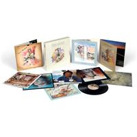 Steve Hackett - The Charisma Years 1975-1983