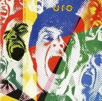 UFO - Strangers In The Night