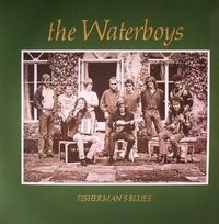 The Waterboys - Fisherman's Blues -  180 Gram Vinyl Record