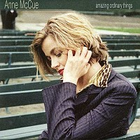 Anne McCue - Amazing Ordinary Things
