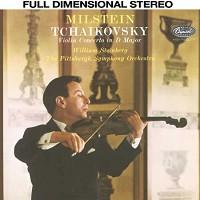 William Steinberg & Nathan Milstein - Tchaikovsky: Violin Concerto in D Major