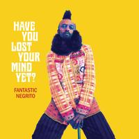 Fantastic Negrito - Have You Lost Your Mind Yet?