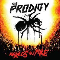 The Prodigy - World's On Fire (Live At Milton Keynes Bowl)
