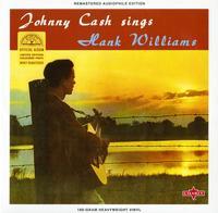 Johnny Cash - Sings Hank Williams