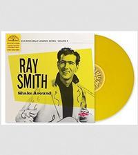 Ray Smith - Shake Around