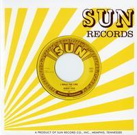 Johnny Cash - I Walk The Line/Get Rhythm
