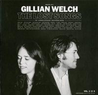 Gillian Welch and David Rawlings - The Lost Songs/ Boots No. 2