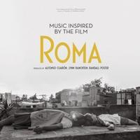 Various Artists - Music Inspired By The Film Roma