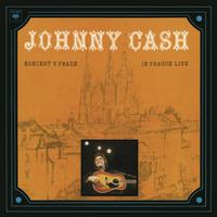 Johnny Cash - Koncert V Praze In Prague Live