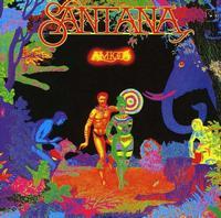 Santana - Amigos -  180 Gram Vinyl Record
