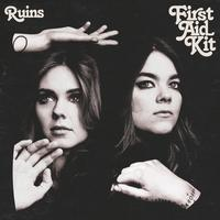First Aid Kit - Ruins -  Vinyl Record
