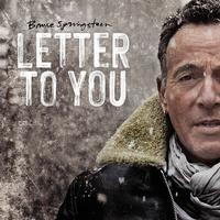 Bruce Springsteen - Letter To You -  140 / 150 Gram Vinyl Record