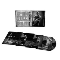 Bruce Springsteen - Springsteen On Broadway -  Vinyl Box Sets