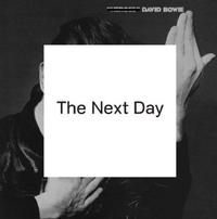 David Bowie - The Next Day -  Vinyl Record & CD