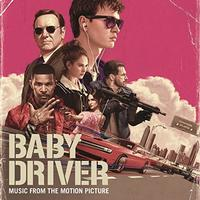 Various Artists - Baby Driver