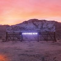 The Arcade Fire - Everything Now (Day Version)