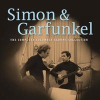 Simon & Garfunkel - The Complete Columbia Album Collection