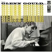 Glenn Gould - Beethoven: Sonatas Nos. 30-32