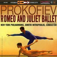 Dimitri Mitropoulos - Prokofiev: Romeo And Juliet