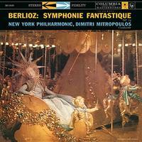 Dimitri Mitropoulos - Berlioz: Symphonie Fantastique