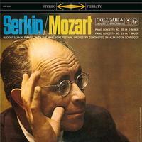 Rudolf Serkin - Mozart: Piano Concertos Nos. 11 & 20