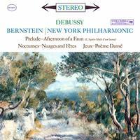 Leonard Bernstein - Debussy: Afternoon Of A Faun