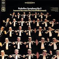 Leonard Bernstein - Prokofiev: Symphony No. 5