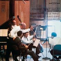 Serkin, Parnas & Levine - Schubert: Trout Quintet
