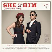 She And Him - Christmas Party