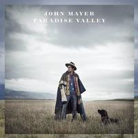 John Mayer - Paradise Valley -  Vinyl Record & CD