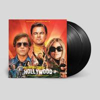 Various Artists - Quentin Tarantino's Once Upon A Time In Hollywood