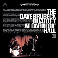 Dave Brubeck Quartet - At Carnegie Hall