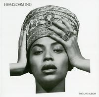 Beyonce - Homecoming: The Live Album -  Vinyl Box Sets