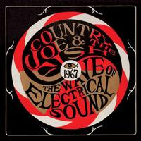 Country Joe & The Fish - The Wave Of Electrical Sound