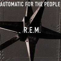 R.E.M. - Automatic For The People -  180 Gram Vinyl Record