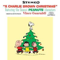 Vince Guaraldi Trio - A Charlie Brown Christmas -  180 Gram Vinyl Record