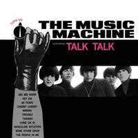 The Music Machine - (Turn On) The Music Machine
