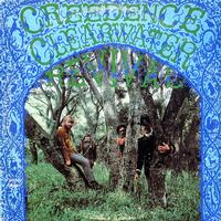Creedence Clearwater Revival - Creedence Clearwater Revival