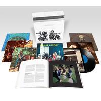 Creedence Clearwater Revival - The Half Speed Masters Box -  Vinyl Box Sets