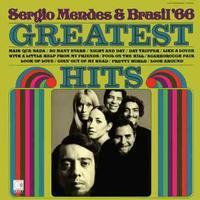Sergio Mendes & Brasil '66 - Greatest Hits -  Vinyl Record