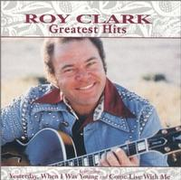 Roy Clark - Greatest Hits